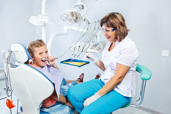 Tips For Kids&#    ; Dental Care